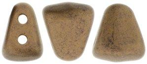 Nib-Bit: Matte - Dark Bronze