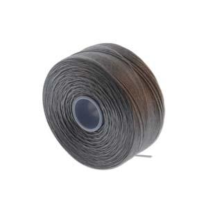 S-Lon bead cord D: Grey