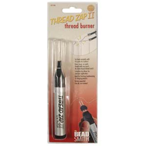 Thread Zap II: thread burner