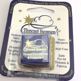 Thread heaven: thread protection
