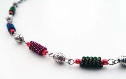 DEMO Wire-winder beads