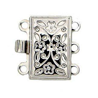 De metalen sloten van Claspgarten zijn mooi in kwaliteit en zijn te koop bij kralenwinkel Limited Edition in Den Haag in de maat 12676-03-06.