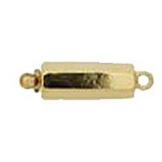 De metalen sloten van Claspgarten zijn mooi in kwaliteit en zijn te koop bij kralenwinkel Limited Edition in Den Haag in de maat 14590-01-01.