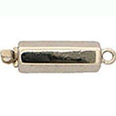 De metalen sloten van Claspgarten zijn mooi in kwaliteit en zijn te koop bij kralenwinkel Limited Edition in Den Haag in de maat 14590-01-06.