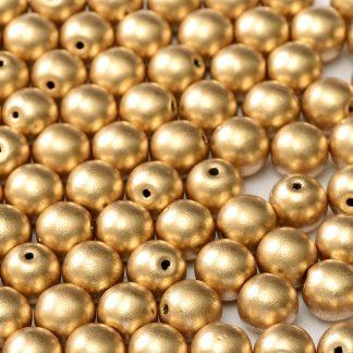 Deze ronde 3mm glaskralen worden vaak gebruikt in armband of ketting patronen en zijn te koop bij kralen winkel Limited Edition in Den Haag in de kleur 01710.