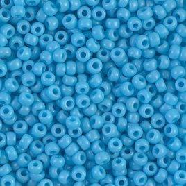 De rocaille seed bead van het Japanse merk Miyuki is te koop bij kralenwinkel Limited Edition in Den Haag in de maat 08-0413.