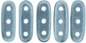De CzechMates Beam glaskraal word veel gebruikt in sieraad patronen en is te koop bij kralenwinkel Limited Edition in Den Haag in de kleur 77046CR.