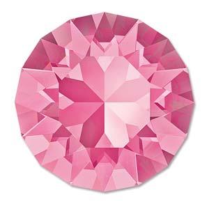 Swarovski kristal is te koop bij kralenwinkel Limited Edition in de kleur Rose.