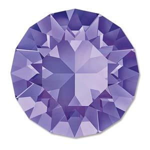Swarovski kristal is te koop bij kralenwinkel Limited Edition in de kleur Tanzanite.