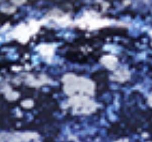 De Amos® par Puca® van het merk les Perles par Puca® is te koop bij kralenwinkel Limited Edition in Den Haag in de kleur Tweedy Blue.