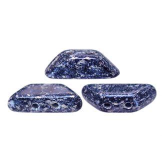 De Tinos® par Puca® van het merk les Perles par Puca® is te koop bij kralenwinkel Limited Edition in Den Haag in de kleur Tweedy Blue.