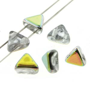De Khéops® par Puca® van het merk les Perles par Puca® is te koop bij kralenwinkel Limited Edition in Den Haag in de kleur Crystal Marea.