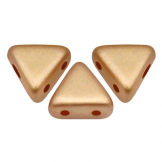 De Khéops® par Puca® van het merk les Perles par Puca® is te koop bij kralenwinkel Limited Edition in Den Haag in de kleur Pastel Amber.