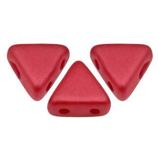De Khéops® par Puca® van het merk les Perles par Puca® is te koop bij kralenwinkel Limited Edition in Den Haag in de kleur Pastel Dark Coral.