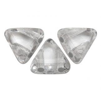 De Khéops® par Puca® van het merk les Perles par Puca® is te koop bij kralenwinkel Limited Edition in Den Haag in de kleur Crystal.