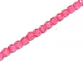 De glazen Fire Polished 3mm beads worden veel gebruikt in sieraden patronen en zijn te koop bij kralenwinkel Limited Edition in Den Haag in de kleur 00030/67