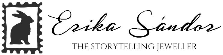 Erika Sàndor is een sieraden ontwerpster en geeft hele leuke workshops bij kralenwinkel Limited Edition in Den Haag.
