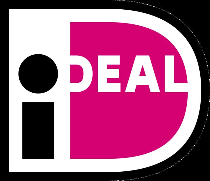 Bij Limited Edition accepteren wij betalingen met Ideal.