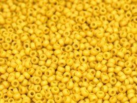 De rocaille seed bead van het Japanse merk Miyuki is te koop bij kralenwinkel Limited Edition in Den Haag in de maat 11-2311.