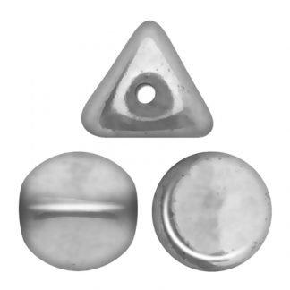 De ilos® par Puca® van het merk les Perles par Puca® is te koop bij kralenwinkel Limited Edition in Den Haag in de kleur Argentees Silver.