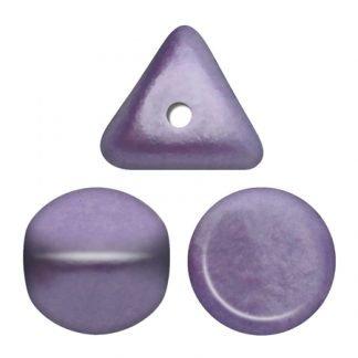 De ilos® par Puca® van het merk les Perles par Puca® is te koop bij kralenwinkel Limited Edition in Den Haag in de kleur Metallic Mat Purple.