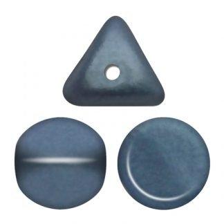 De ilos® par Puca® van het merk les Perles par Puca® is te koop bij kralenwinkel Limited Edition in Den Haag in de kleur Metallic Mat Blue.