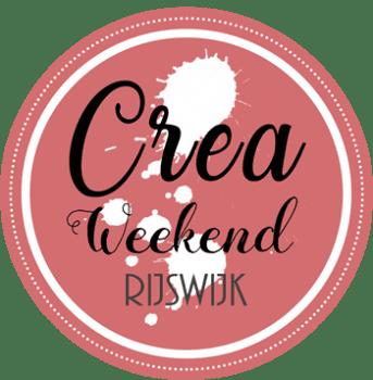 Gesloten door deelname aan het Creaweekend!