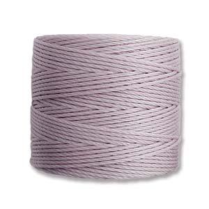 S-Lon bead cord Tex 210: Lavender.