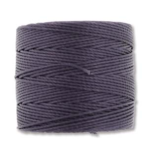 S-Lon bead cord Tex 210: Lilac.