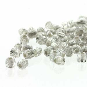 De glazen Fire Polished 2mm beads worden veel gebruikt in sieraden patronen en zijn te koop bij kralenwinkel Limited Edition in Den Haag in de kleur 00030/81800.