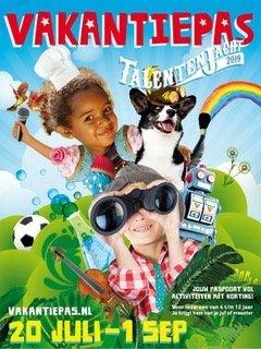 Ook dit jaar doet Limited Edition weer mee aan de vakantiepas in Den Haag waar kinderen een DIY workshop kunnen volgen.