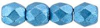 De glazen Fire Polished 3mm beads worden veel gebruikt in sieraden patronen en zijn te koop bij kralenwinkel Limited Edition in Den Haag in de kleur 05A05.