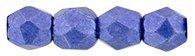 De glazen Fire Polished 3mm beads worden veel gebruikt in sieraden patronen en zijn te koop bij kralenwinkel Limited Edition in Den Haag in de kleur 05A06.