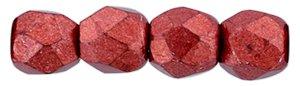 De glazen Fire Polished 3mm beads worden veel gebruikt in sieraden patronen en zijn te koop bij kralenwinkel Limited Edition in Den Haag in de kleur 05A08.