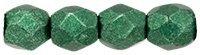 De glazen Fire Polished 3mm beads worden veel gebruikt in sieraden patronen en zijn te koop bij kralenwinkel Limited Edition in Den Haag in de kleur 06B05.