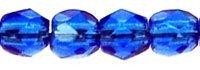 De glazen Fire Polished 3mm beads worden veel gebruikt in sieraden patronen en zijn te koop bij kralenwinkel Limited Edition in Den Haag in de kleur 30070.
