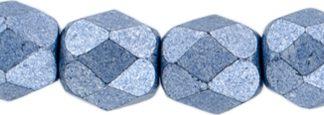 De glazen Fire Polished 4mm beads worden veel gebruikt in sieraden patronen en zijn te koop bij kralenwinkel Limited Edition in Den Haag in de kleur 04B06.