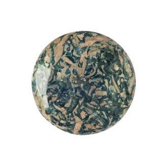 De Cabochons par Puca® van het merk les Perles par Puca® is te koop bij kralenwinkel Limited Edition in Den Haag in de kleur 23980-43400.