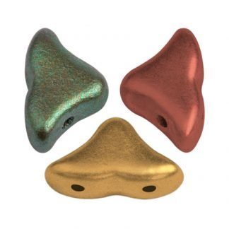 De Hélios® par Puca® van het merk les Perles par Puca® is te koop bij kralenwinkel Limited Edition in Den Haag in de kleur 00030/01620.