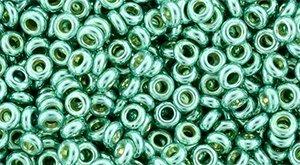 De demi round in de maat 8/0 van het Japanse glasmerk TOHO is te koop bij kralenwinkel Limited Edition in Den Haag in de kleur TN-08-PF561.