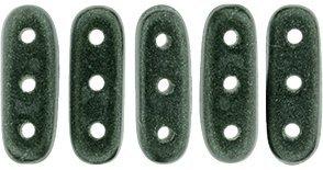 De CzechMates Beam glaskraal word veel gebruikt in sieraad patronen en is te koop bij kralenwinkel Limited Edition in Den Haag in de kleur 23980-79052.
