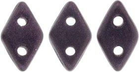 De CzechMates Diamond glaskraal word veel gebruikt in sieraad patronen en is te koop bij kralenwinkel Limited Edition in Den Haag in de kleur 23980-79083.