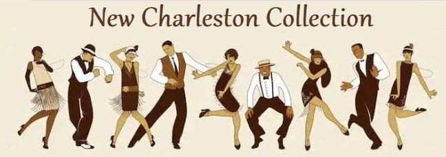 "De ""Charleston Collection"" van Les perles par Puca®"