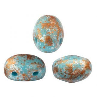 De Samos® par Puca® van het merk les Perles par Puca® is te koop bij kralenwinkel Limited Edition in Den Haag in de kleur 63030-45703.