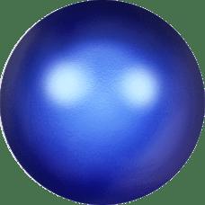 Deze glasparel van 4mm van Swarovski is te koop bij kralenwinkel Limited Edition in Den Haag in de kleur Crystal Iridescent Dark Blue Pearl.