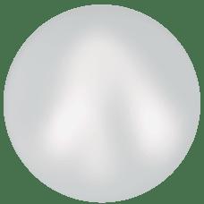 Deze glasparel van 4mm van Swarovski is te koop bij kralenwinkel Limited Edition in Den Haag in de kleur Crystal Iridescent Dove Grey Pearl.