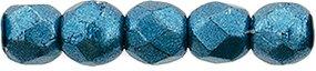De glazen Fire Polished 2mm beads worden veel gebruikt in sieraden patronen en zijn te koop bij kralenwinkel Limited Edition in Den Haag in de kleur 04B07.