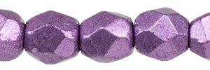 De glazen Fire Polished 2mm beads worden veel gebruikt in sieraden patronen en zijn te koop bij kralenwinkel Limited Edition in Den Haag in de kleur 07B06.
