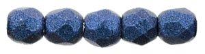 De glazen Fire Polished 2mm beads worden veel gebruikt in sieraden patronen en zijn te koop bij kralenwinkel Limited Edition in Den Haag in de kleur 79031JT.