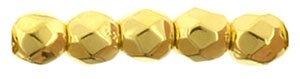 De glazen Fire Polished 2mm beads worden veel gebruikt in sieraden patronen en zijn te koop bij kralenwinkel Limited Edition in Den Haag in de kleur MAG01.